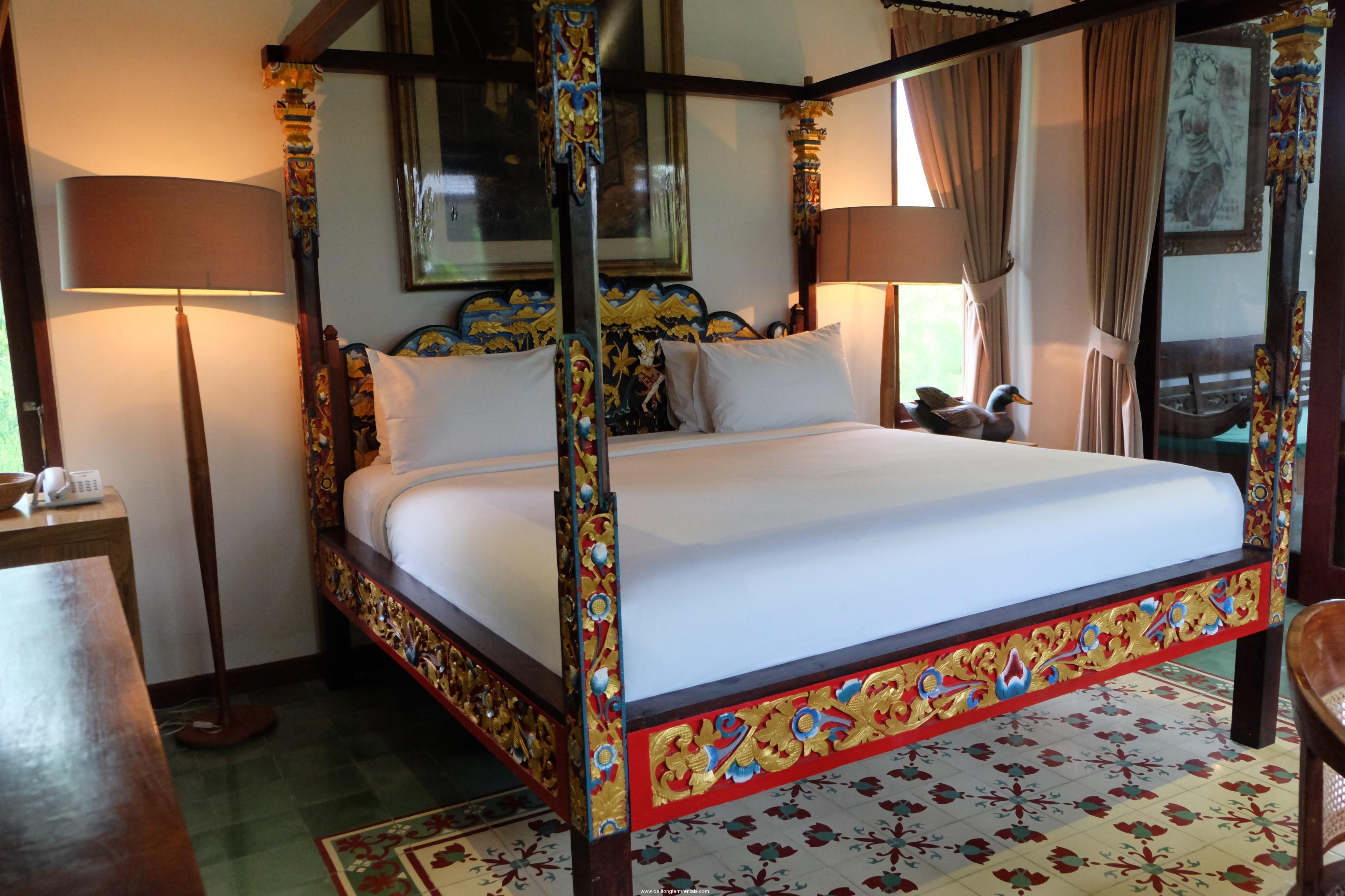 1 Bedroom Tropical Umalas Villa With Jacuzzi