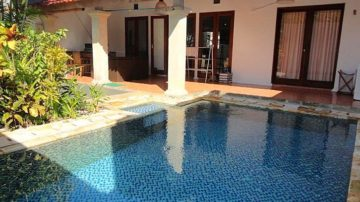3 bedroom villa in Nusa Dua