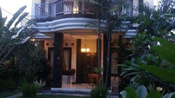 4 bedroom house in Ubud