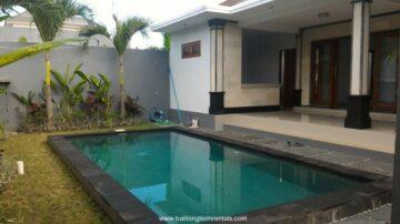 Stylish 2 bedroom villa in Kerobokan