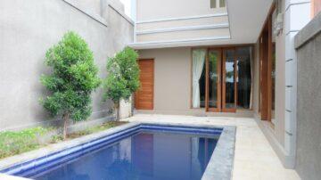 Brand New 2 bedroom villa in Umalas area