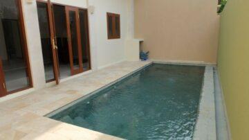 Brand new 3 bedroom house in Jimbaran area