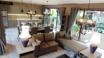 Brand New 3 bedroom house in Jimbaran