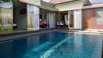 2 bedroom private villa in good area of Seminyak