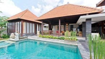 Lovely 2 bedroom villa in Kerobokan area