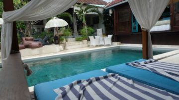 Beautiful large 3 bedroom villa in Umalas 1000 m2 land