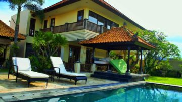 3 bedroom villa located in good area of Jimbaran