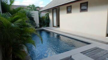 2 bedroom villa in Umalas area