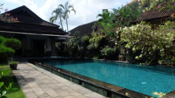 3 bedroom large villa in Umalas area