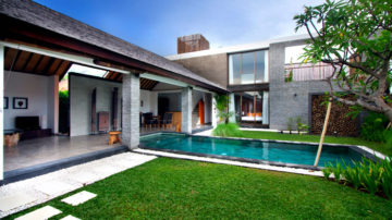 Awesome 3 bedroom private villa in prime location of Seminyak area
