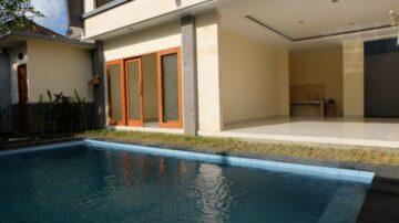 New 3 bedroom villa in Umalas