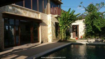 3 bedroom villa in Tanah lot – Tabanan