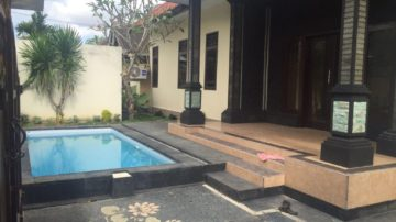 3 bedroom house in North Canggu