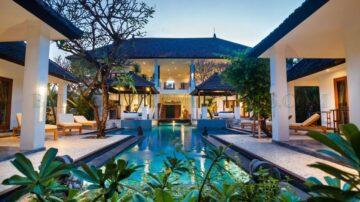 Amazing 7 bedroom villa in Umalas area