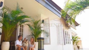 3 Bedroom villa in Berawa – Canggu area