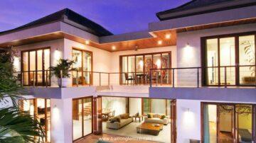 Amazing 3 bedroom villa in Seminyak
