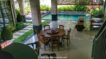 Comfortable 4 bedroom villa in Ungasan – Jimbaran