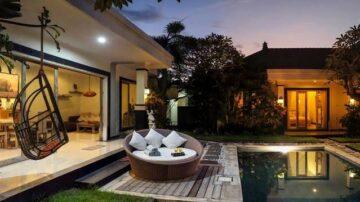 Stunning 3 bedroom villa in Umalas area