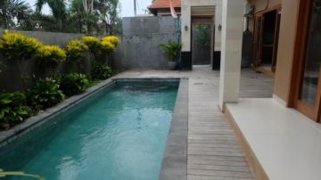 2 bedroom villa in North Canggu