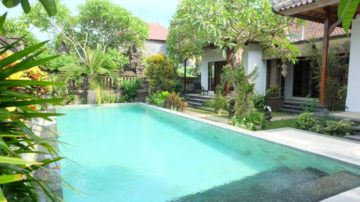 3 bedroom villa in Siulan, East Denpasar