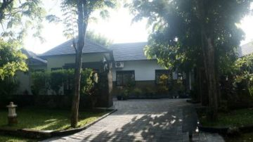 Spacious Villa in Nusa Dua