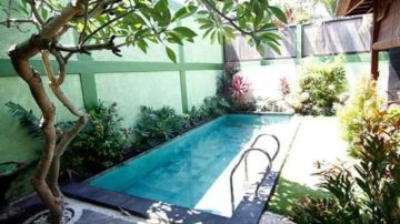 Cozy 2 bedrooms villa in North Seminyak