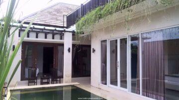 3 bedroom private villa in Jimbaran area