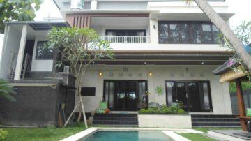 Nice 3 bedroom private villa in Pererenan area