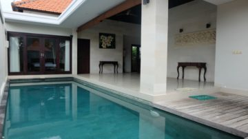 2 bedroom villa in Bumbak – Umalas