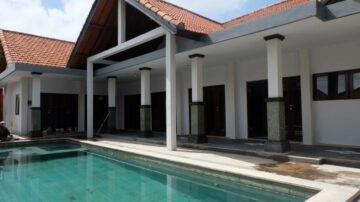 2 bedroom villa in Umalas