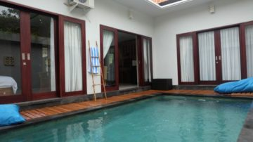 New 4 bedroom Villa in Tanjung Benoa – Nusa Dua