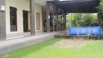 Brand new villa in Padonan