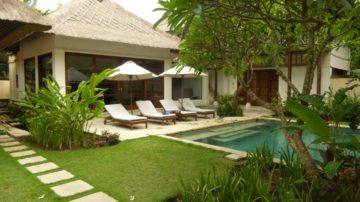 Stunning 4 bedroom villa close to Jimbaran Beach