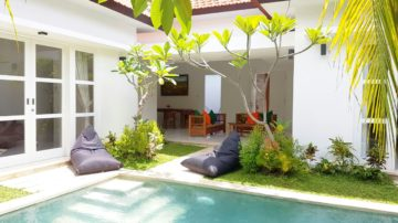 Brand new 2 bedroom villa in Tabanan