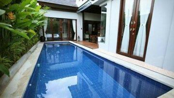 Nice Villa in South Kuta, close to Uluwatu area
