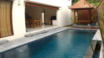 3 bedroom villa in Sanur area