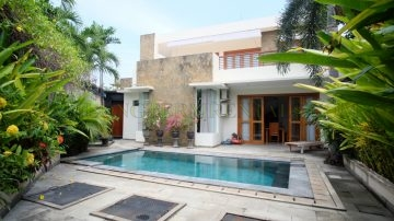 Family villa in Kerobokan
