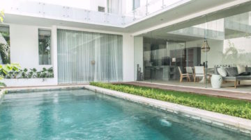 3 BEDROOM MODERN VILLA BERAWA