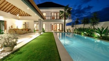 Beautiful villa in Canggu!