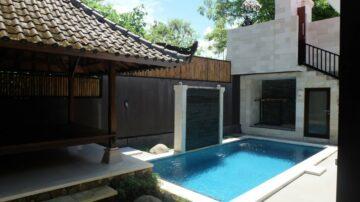 Private villa in Canggu area