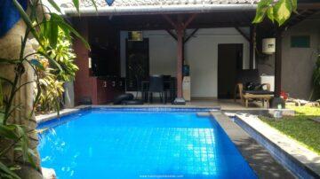 Cozy 3 bedroom villa in Sanur