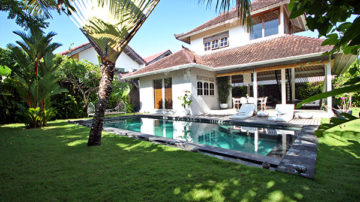 2 bedroom villa in Seminyak