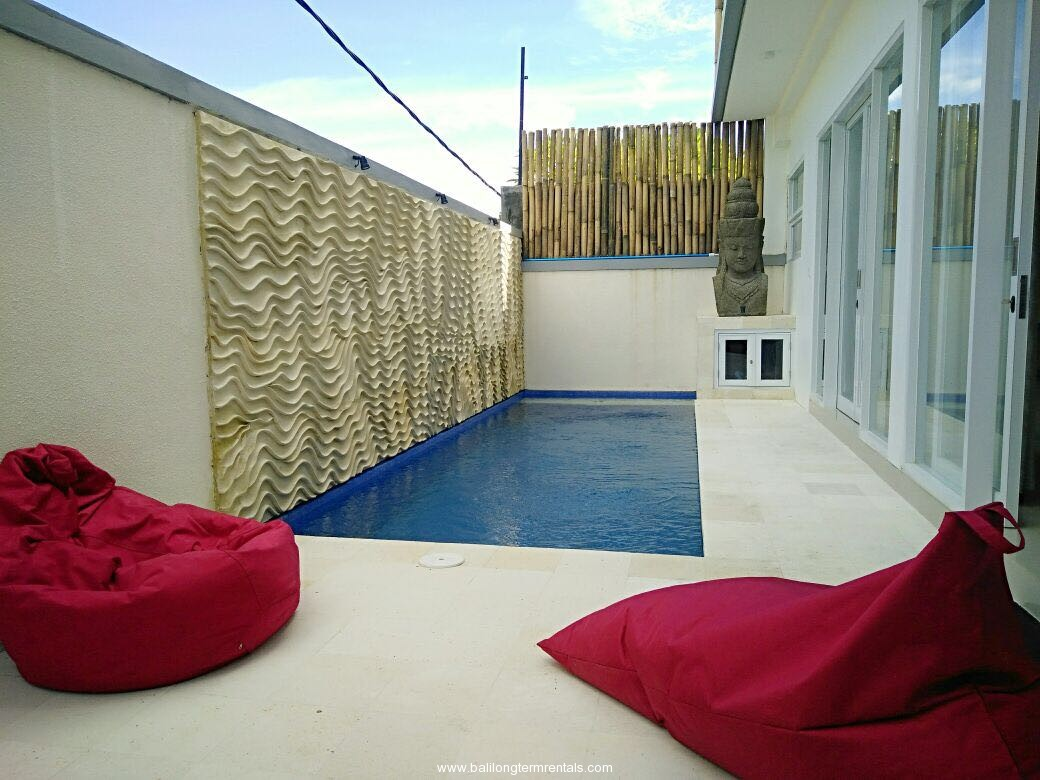 3 Bedrooms Luxurious Villa Near Sanur Bypass