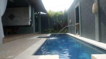 Nice 3 bedroom villa in Pererenan – Canggu