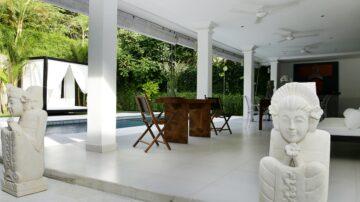 2 Bedroom modern villa Umalas