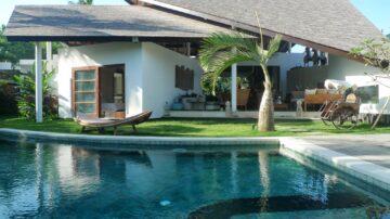 Tropical Style Villa