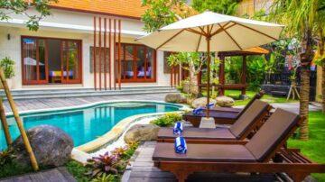 Quality 3 bedroom villa in a choice Berawa neighborhood