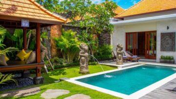 Beautifuliful Brand New 3 bedroom villa in Berawa
