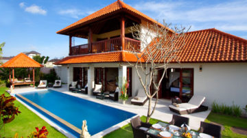 YEARLY – 3 Bedroom villa in Umalas