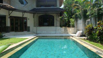 5 bedroom large villa in Umalas